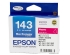 EPSON T143 INK CARTRIDGE MAGENTA (T143370)