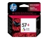 HP NO 57 PLUS VIVERA INK CART TRICOLOR (CB278AA)