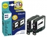 BROTHER DCP130C INK BLACK TWIN-PACK PELIKAN (361394)