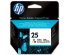HP 25 INK CARTRIDGE TRI-COLOR (51625AC)