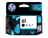 HP 61 INK CARTRIDGE BLACK (CH561WC)