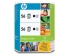 HP 56 INK CARTRIDGE TWIN PACK BLACK (C9333AL)