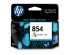 HP 854 COLOR PRINT CARTRIDGE (C9361ZZ)