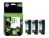 HP 45 INK CARTRIDGE BLACK TRIPLE PACK (SA294AA)