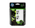 HP 63 INK CARTRIDGE BLACK TWIN-PACK (3YP04AN)