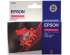 EPSON STYLUS PHOTO R800 INK CTG MAGENTA (C13T054340)