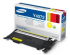 SAMSUNG CLP-320 TONER CARTRIDGE YELLOW (CLT-Y4072S/ELS)
