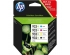 HP 932XL/933XL INK CTG BLACK/CMY 4-PACK (C2P42AE)