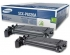 SAMSUNG SCX-6220 TONER CARTRIDGE BLACK TWIN PACK (SCX-P6320A/XAA)