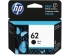 HP 62 INK CARTRIDGE BLACK (C2P04AE)