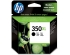 HP 350XL INK CARTRIDGE BLACK (CB336EE#BA3)