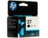 HP NO 27 INK CARTRIDGE BLACK (C8727AE#UUQ)