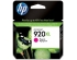 HP NO 920XL INK CARTRIDGE MAGENTA (CD973AE#BGY)