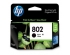 HP NO 802 INK CARTRIDGE BLACK (CH563ZZ)