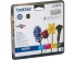 BROTHER LC-970 INK VALUE PACK (LC970VALBPDR)