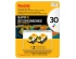 KODAK NO.30 INK CARTRIDGE COLOR 2PK (4K4023B)