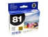 EPSON STYLUS PHOTO R290 INK CTG BLACK HY (T081120)