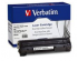 HP LASERJET P1005 P1006 PRINT CARTRIDGE BLACK VERBATIM (99225)