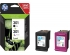 HP 301 INK CTG BLACK/TRI-COLOR 2PACK (N9J72AE)