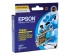 EPSON STYLUS C67 INK CARTRIDGE CYAN (T063290)