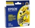 EPSON STYLUS C67 INK CARTRIDGE YELLOW (T063490)