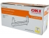 OKI C9300 DRUM YELLOW (41963409)