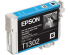EPSON STYLUS SX620FW INK CARTRIDGE XL CYAN (NO BOX) (T1302)