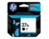 HP NO 27B INK CARTRIDGE SIMPLE BLACK (C8727B)
