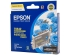 EPSON STYLUS PHOTO R800 INK CTG CYAN (T054290)