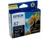 EPSON STYLUS PHOTO R1900 INK PHOTO BLACK (T087190)