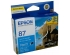 EPSON STYLUS PHOTO R1900 INK CARTRIDGE CYAN (T087290)