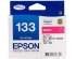 EPSON STYLUS TX120 INK CARTRIDGE MAGENTA (C13T133392)