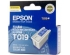EPSON STYLUS COLOR 880 INK CARTRIDGE BLACK (C13T019091)