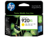 HP 920XL INK CARTRIDGE YELLOW (CD974AA)