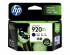 HP 920XL INK CARTRIDGE BLACK (CD975AA)