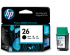 HP DESKJET 500 INK BLACK (51626A)
