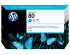 HP DESIGNJET 1050C NO 80 INK CYAN 350ML (C4846A)