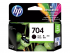 HP NO 704 INK CARTRIDGE BLACK (CN692AA)