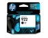 HP 922 INK CARTRIDGE BLACK (CN025AA)