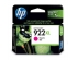 HP 922XL INK CARTRIDGE MAGENTA (CN028AA)