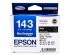 EPSON T143 INK CARTRIDGE BLACK (T143170)