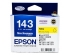 EPSON T143 INK CARTRIDGE YELLOW (T143470)
