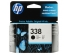 HP NO 338 INK CARTRIDGE BLACK (C8765EE#ABD)