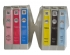 EPSON STYLUS PHOTO R265 INK CTG MULTIPACK CMYK LC LM (NO BOX) (T0807)