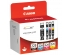 CANON PIXMA IX6520 INK BLACK/COLOR VALUE PACK (4530B013[AA])