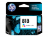 HP 818 INK CARTRIDGE TRI-COLOR (CC643ZZ)