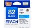 EPSON 82/82N INK CARTRIDGE CYAN (C13T112280)