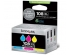 LEXMARK 108XL INK CARTRIDGE COLOR MULTIPACK (14N1198BR)