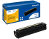 HP 128A CP1525NW LASERJET PRINT CARTRIDGE YELLOW PELIKAN (4214065)