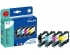 BROTHER DCP130C MFC240C INK VALUE PACK PELIKAN (361400)